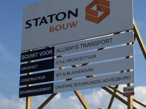 Bouwmanagement door DBA